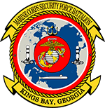 MCSF Battalion Kings Bay, GA